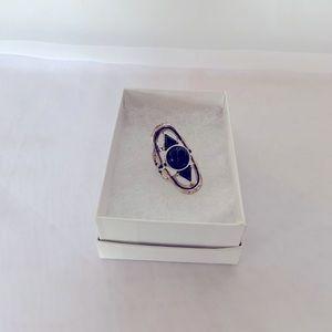 💍 PREMIER Designs~ Black Stone Ring
